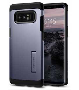 Púzdro SPIGEN Tough Armor Orchid Gray Samsung Galaxy Note 8