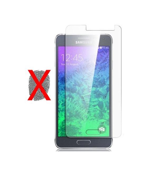 Anti-reflexná fólia pre Samsung Galaxy Alpha