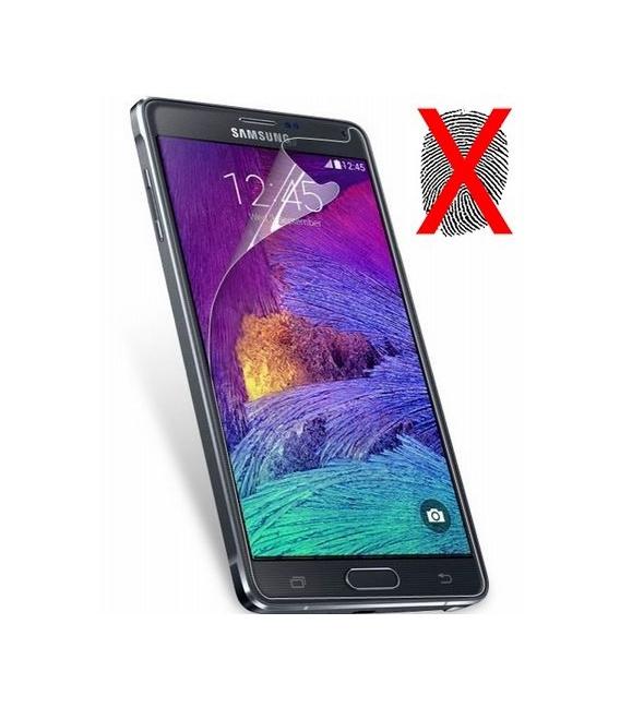Anti-reflexná fólia pre Samsung Galaxy Note 4