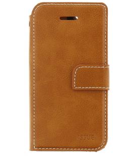 Púzdro Molan Cano Issue Book Samsung J730 Galaxy J7 2017 hnedé