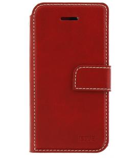 Púzdro Molan Cano Issue Book Samsung J730 Galaxy J7 2017 červené