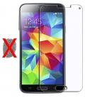 Anti-reflexná fólia pre Samsung Galaxy S5