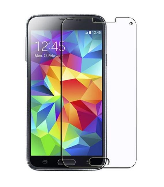 Číra fólia pre Samsung Galaxy S5