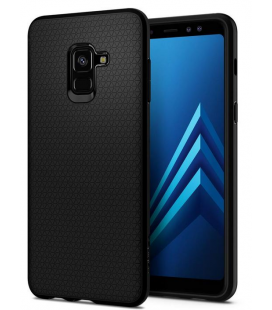 SPIGEN - Samsung Galaxy A8 (2018) Liquid Air (590CS22747)
