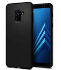 SPIGEN - Samsung Galaxy A8 (2018) Liquid Air (590CS22747)