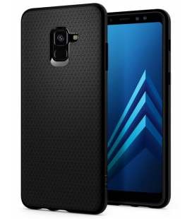 SPIGEN - Samsung Galaxy A8+ (2018) Liquid Air Armor (591CS22757)