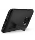 Púzdro SPIGEN Tough Armor black Samsung Galaxy S9