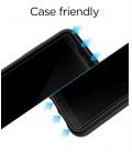 Spigen Glas.tR SLIM HD - Galaxy A8 (2018)