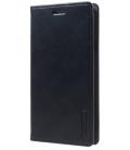 Diárové Puzdro Mercury Blue Moon Flip pre Samsung Galaxy A5 2017- A520F, Modrá