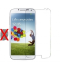 Antireflexná fólia pre Galaxy S4