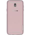 Nillkin Nature TPU Pouzdro Grey pro Samsung J530 Galaxy J5 2017