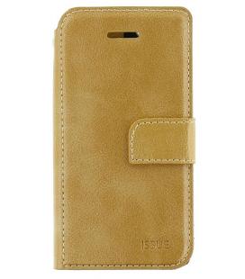 Molan Cano Issue Book Pouzdro pro Samsung J730 Galaxy J7 2017 Gold