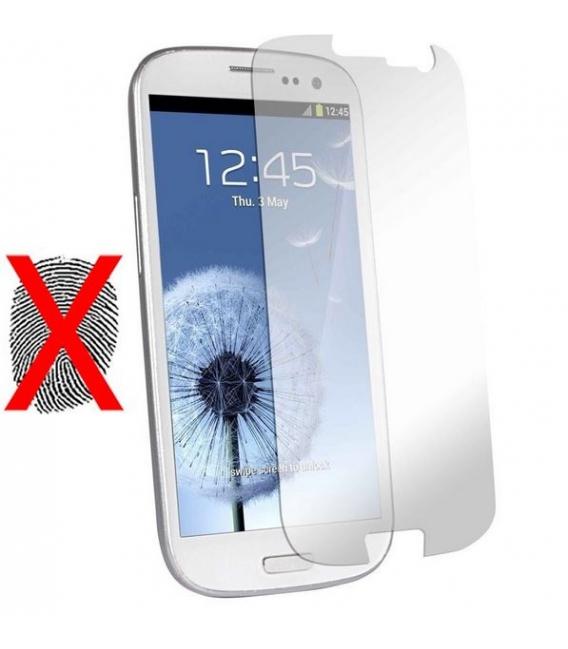 Anti-reflexná fólia pre Samsung Galaxy S3