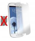 Antireflexná fólia pre Galaxy S3