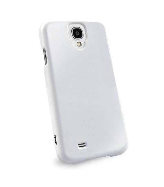 Zadný kryt Dado Design Laser pre Samsung Galaxy S4, biela