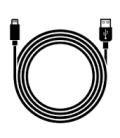 Káble a konektory
