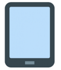 "Tablet 8.0""~8.9"""